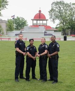 Decatur Police Department