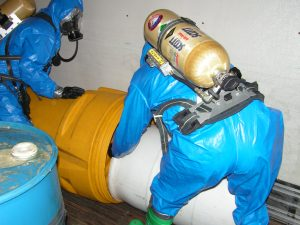 Hazardous Materials Image