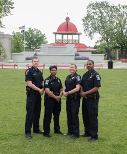 Decatur Police Image