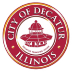 City of Decatur Illinois Seal